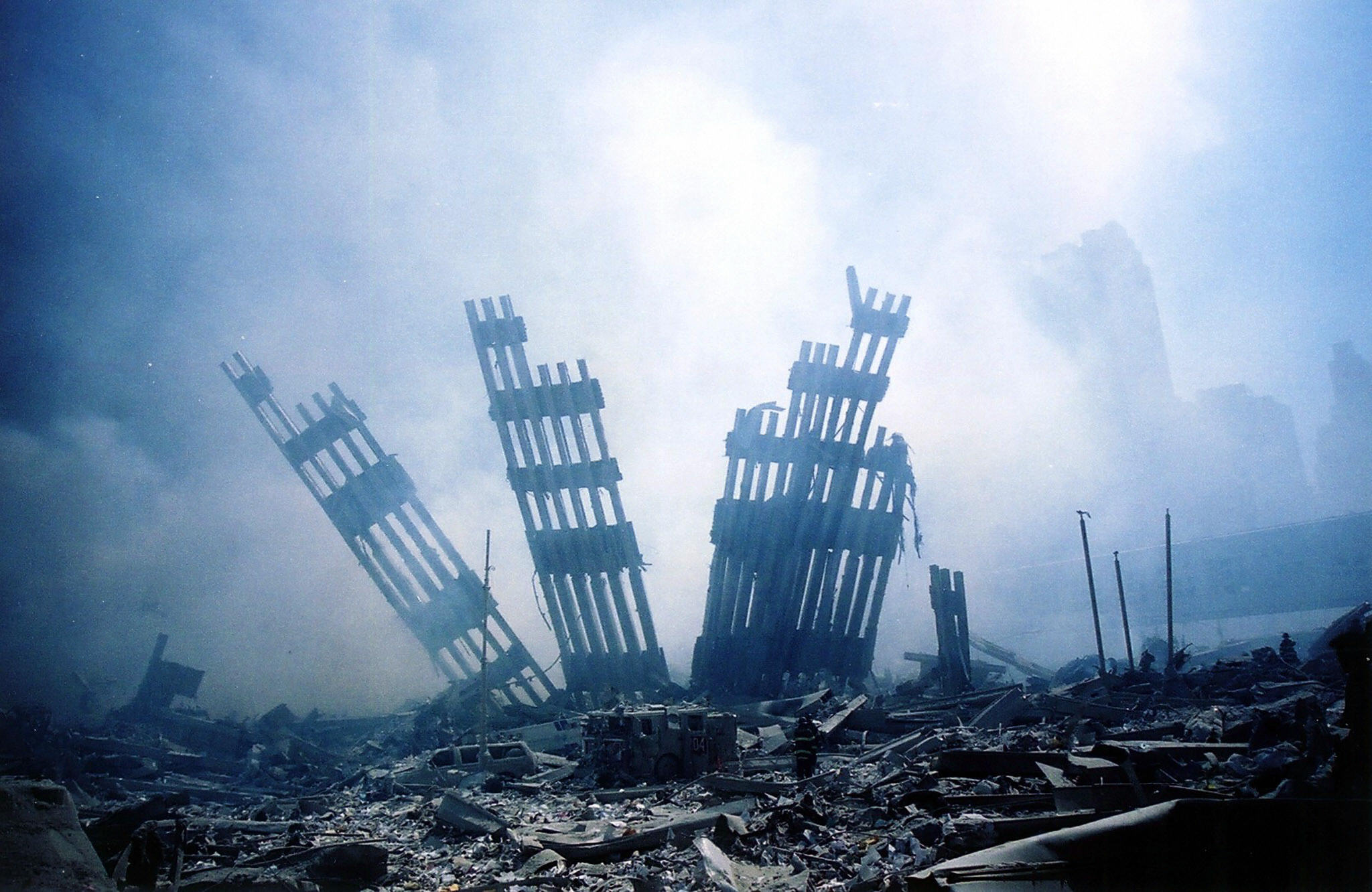 9 11 Anniversary Education Conundrum How Should