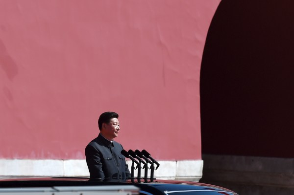 The Enigma Of Xi Jinping: Ahead Of US Visit, China's Tough ...
