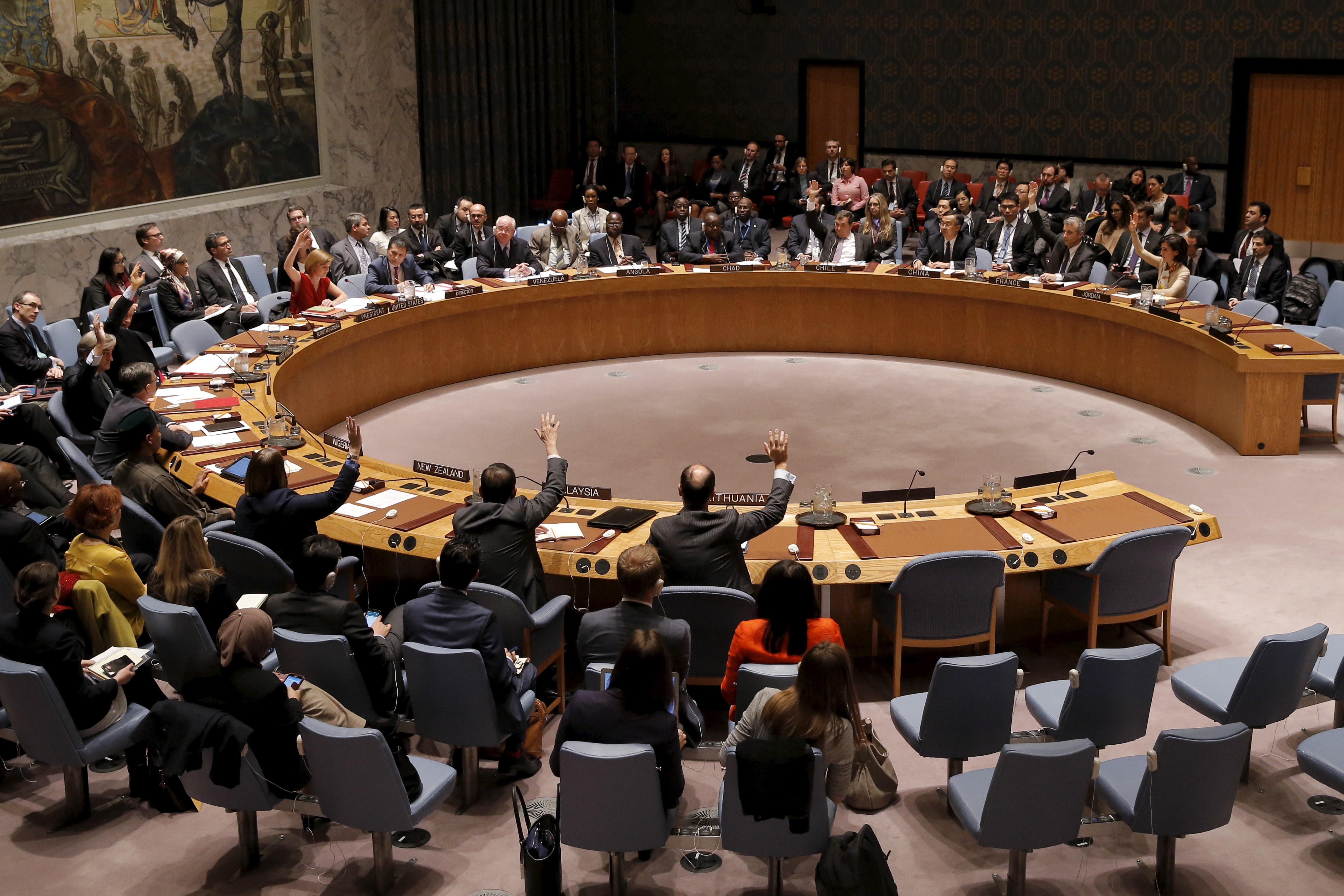 After North Korea Violated United Nations Nuclear Resolutions What Can The Security Council Do