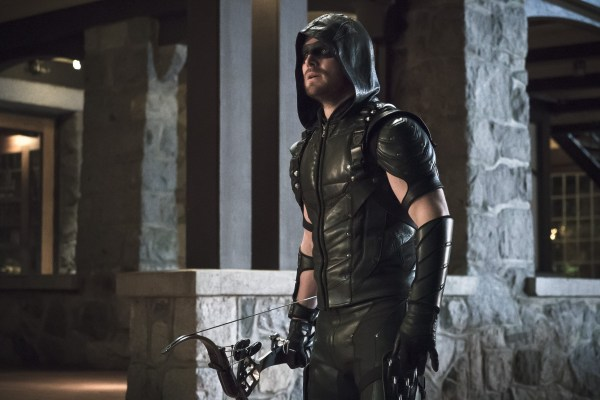 'Arrow' Season 4 Spoilers: Episode 10 Reveals More About ...