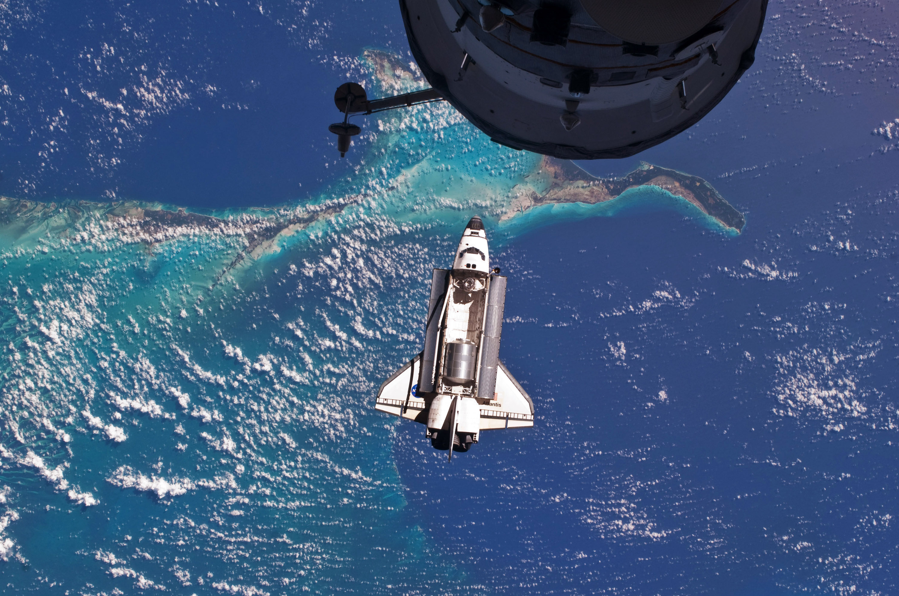 Earth Day Photos From Space Stunning Nasa Images Of