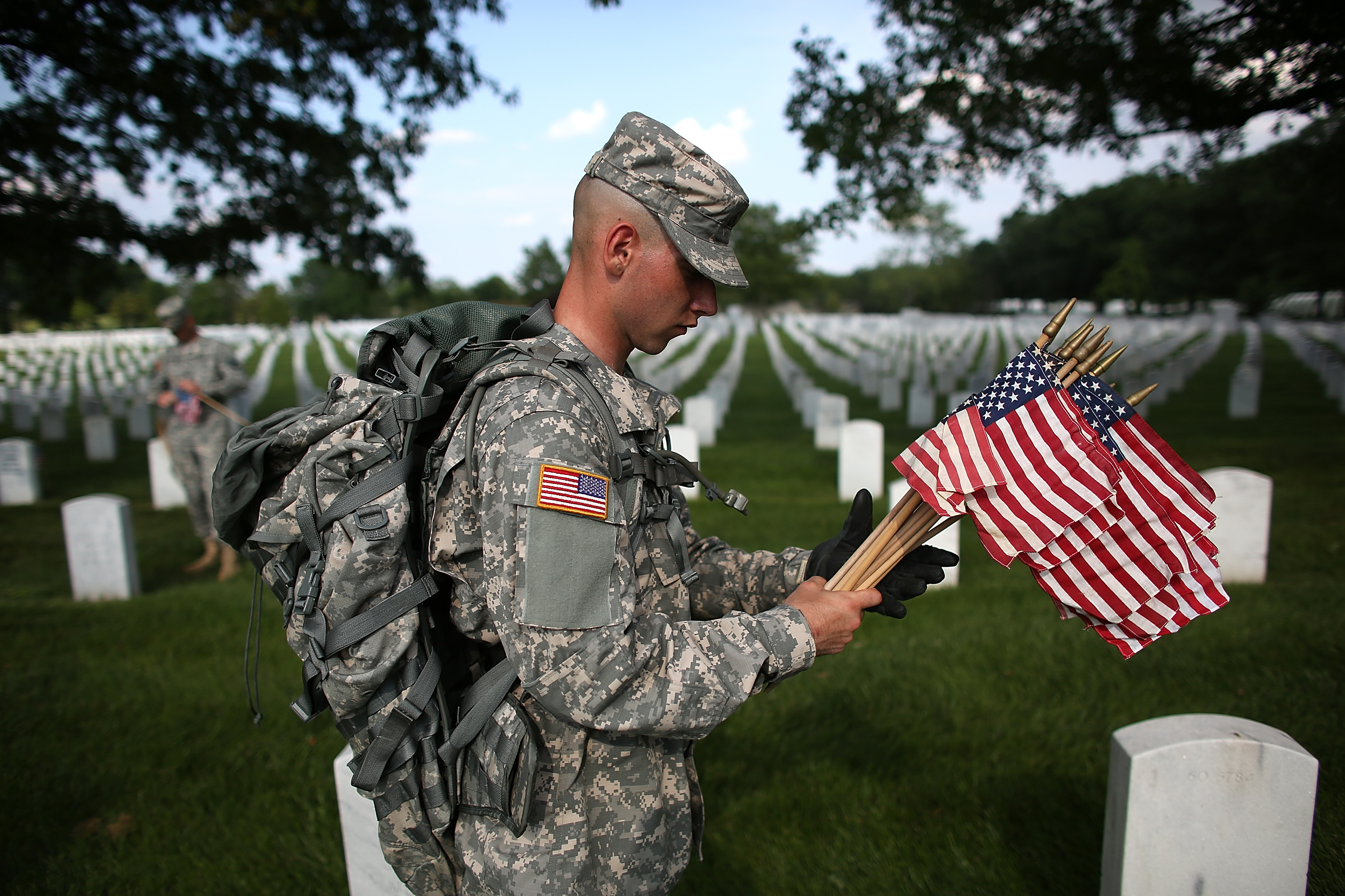 Memorial Day Facts 13 Things To Know About The