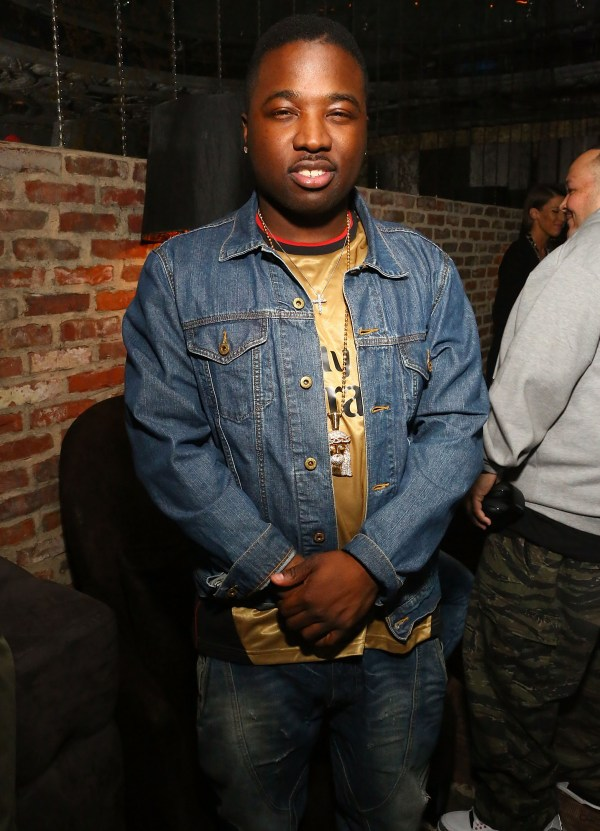 T.I. Concert Shooting: Troy Ave Charged With Attempted ...