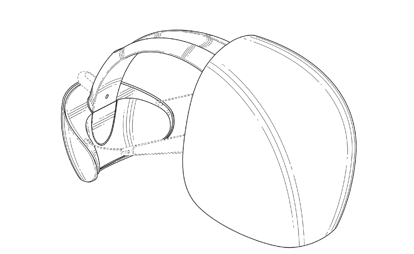 Magic Leap Vr Headset Patent Design Is Not At All What