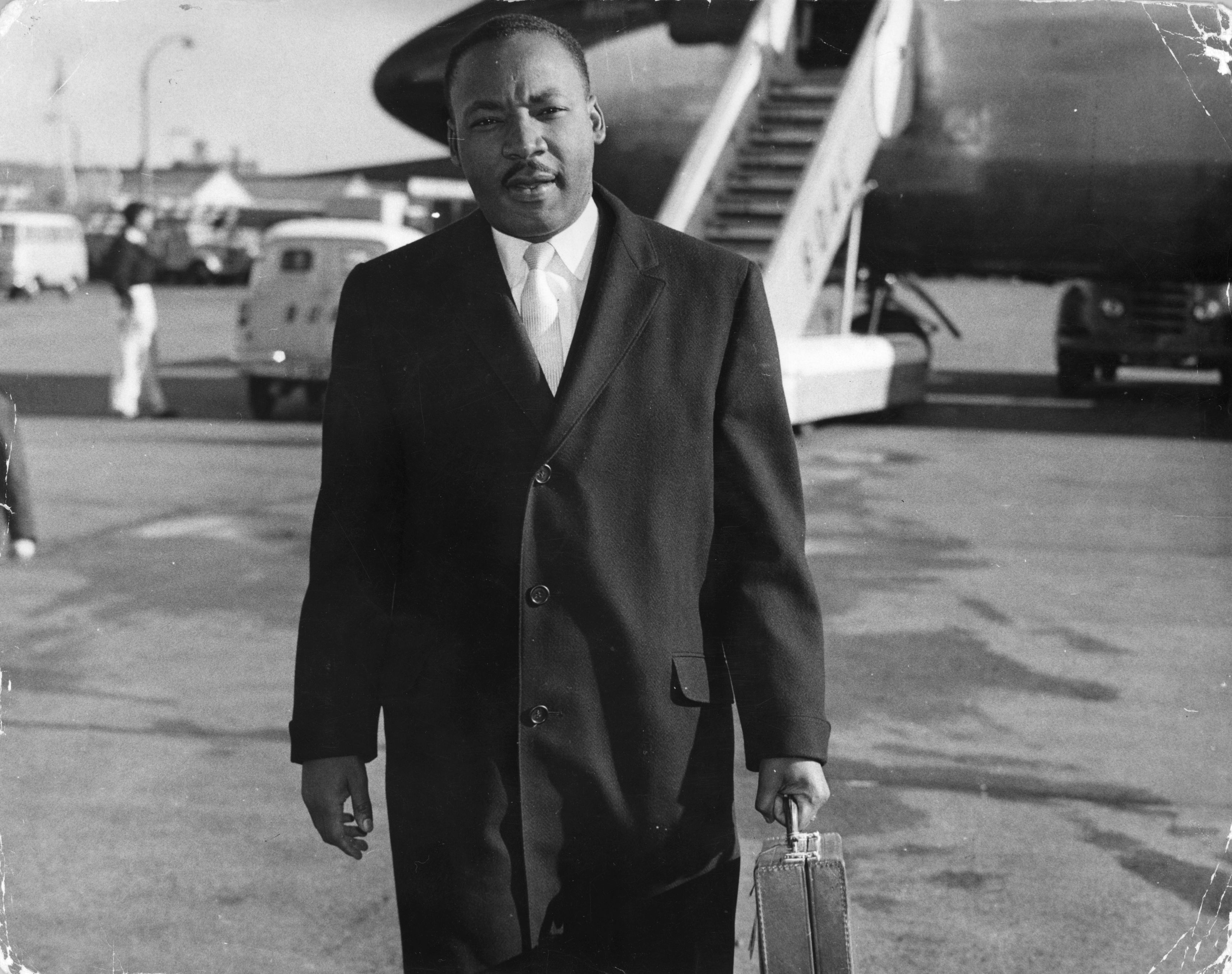 How Did Mlk 6 Facts About Martin Luther King Jr Assassination