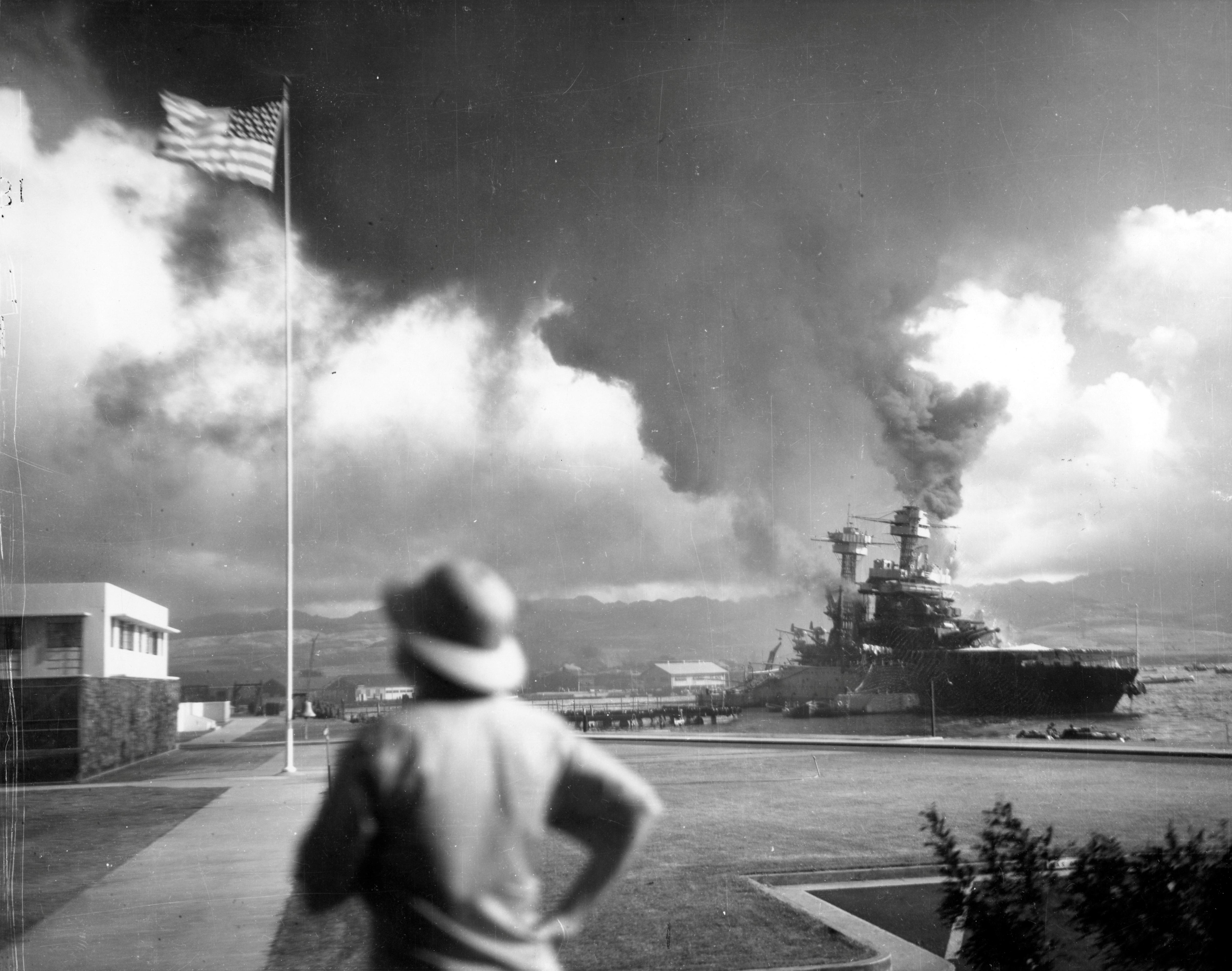 Pearl Harbor Day Facts 76 Years Since Japan S