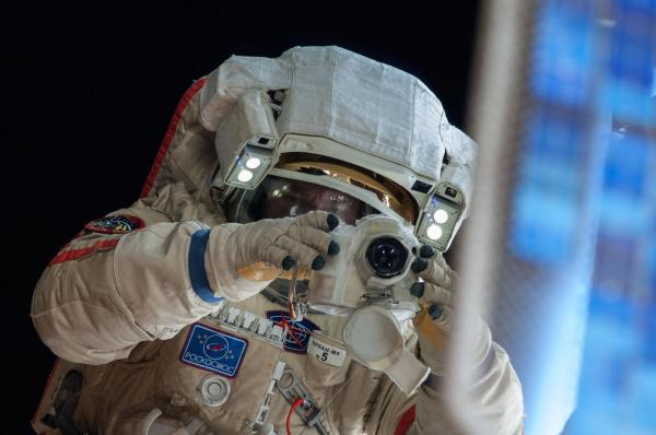 NASA Photos: Astronaut Spacewalks Captured In 7 Amazing Shots