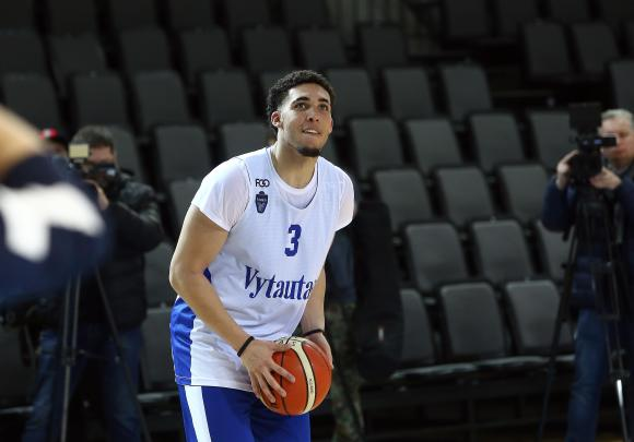 LiAngelo Gets NBA Opportunity; Surviving With Pistons Won't Be Easy