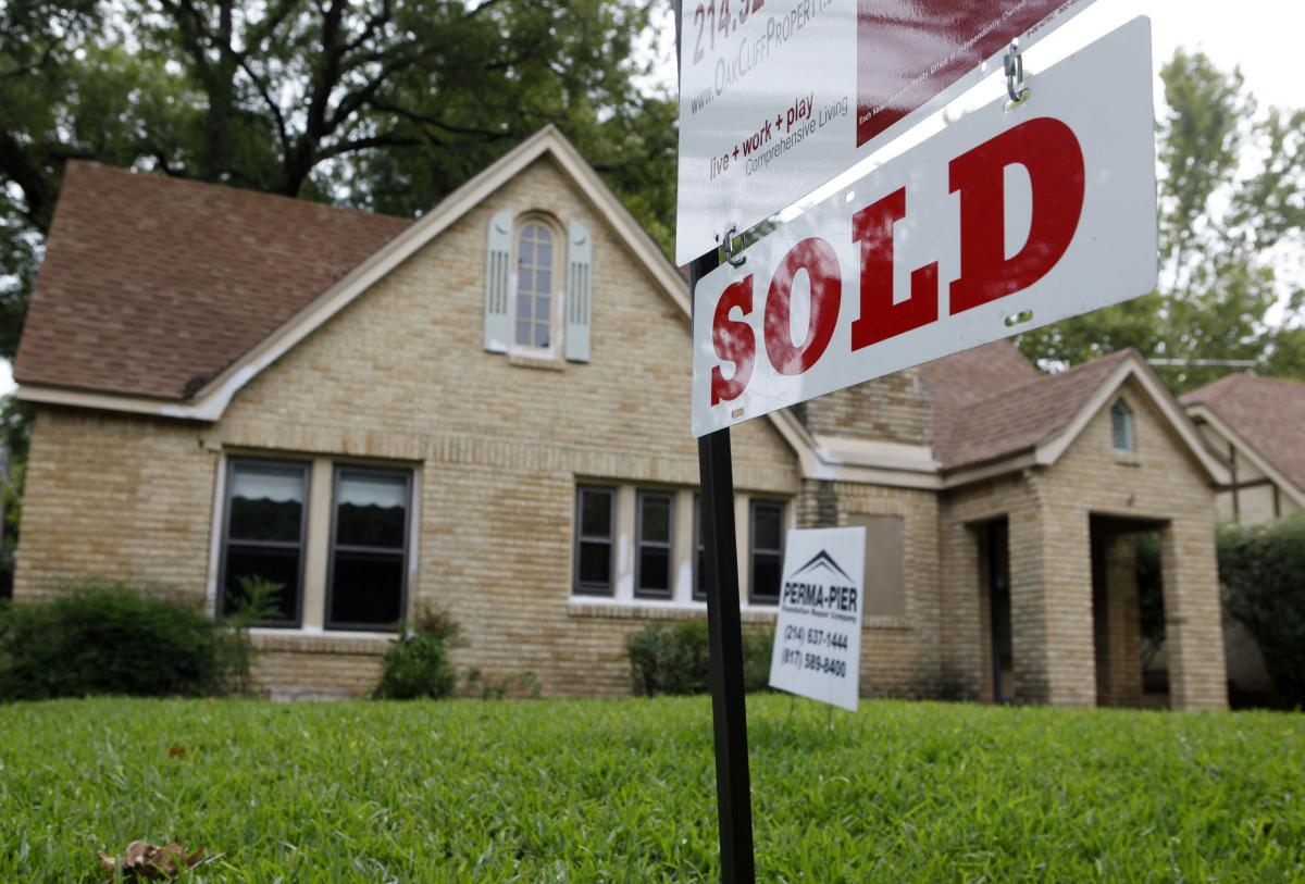 Us Housing Market Outlook Slowdown In Housing Recovery Home Prices To Rise By 4 Next Year