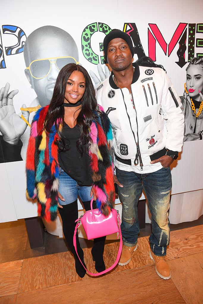 Are Rasheeda And Kirk Frost Back Together LHHATL Star Wishes Wife Happy Birthday