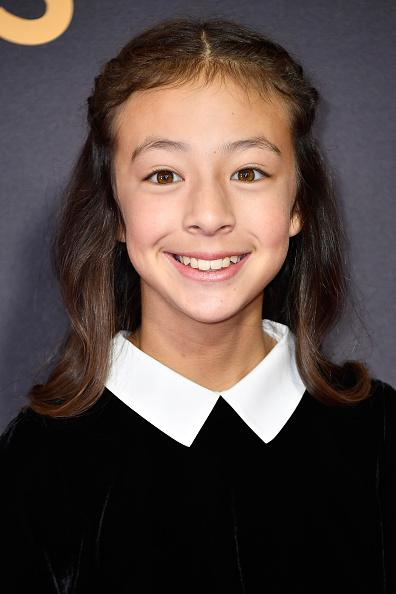 Modern Family Star Aubrey Anderson Emmons Joins Puerto
