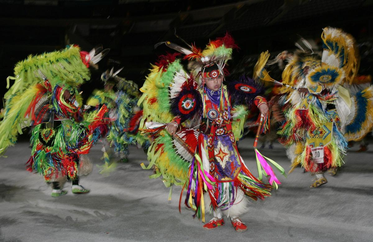National Native American Heritage Month History Facts