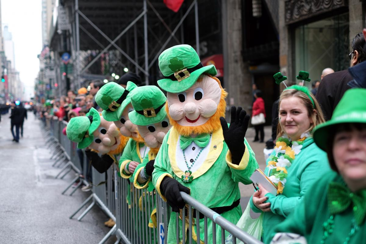 St Patrick S Day Facts History And Traditions For