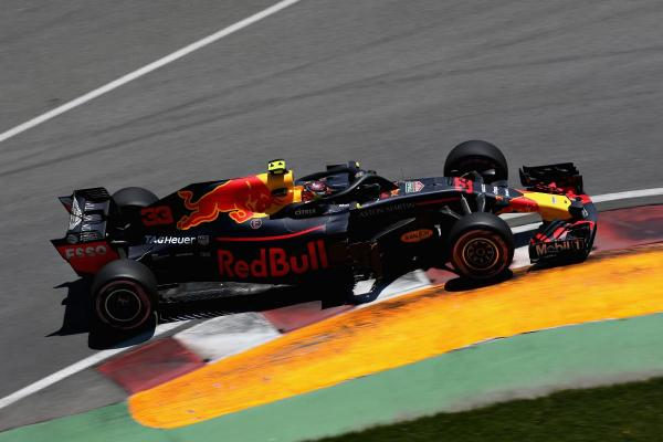F1 News: Red Bull Teams With Honda Power, Ends Renault ...