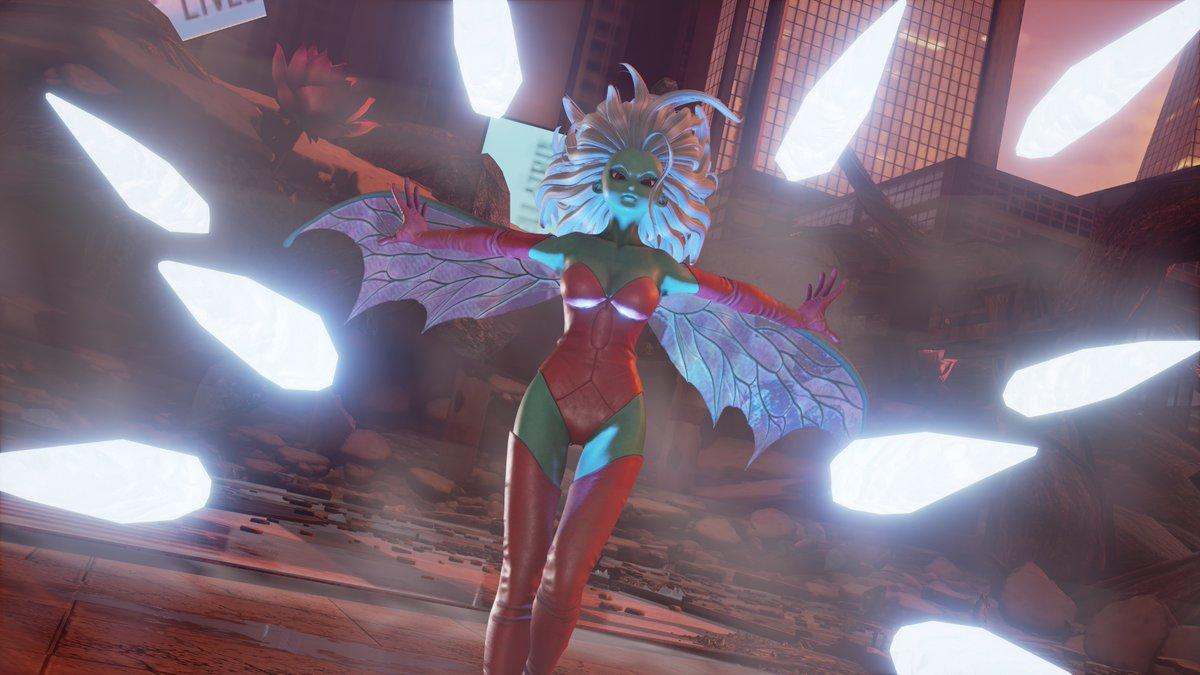 Jump Force Beta More Characters Confirmed Open Beta