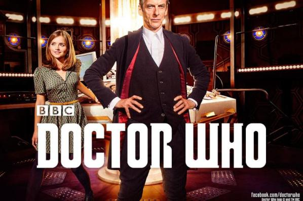 Image result for doctor who season 8