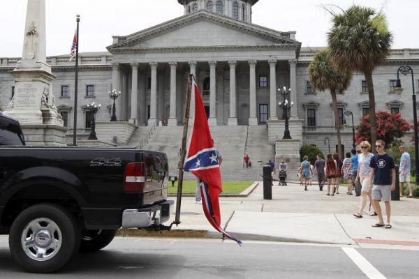 South Carolina Confederate Flag Live Stream: Watch House ...