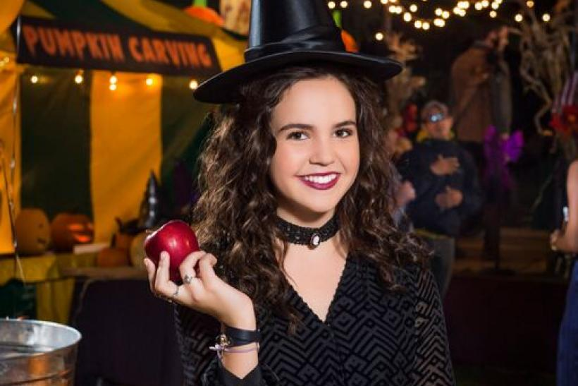 Finder is committed to editorial independence. 'Good Witch' Actress Bailee Madison Talks Spellbinding Season 2 Drama During Halloween Special ...