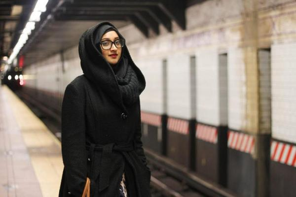'Hijabis Of New York' Blog Highlights The Diversity Of ...