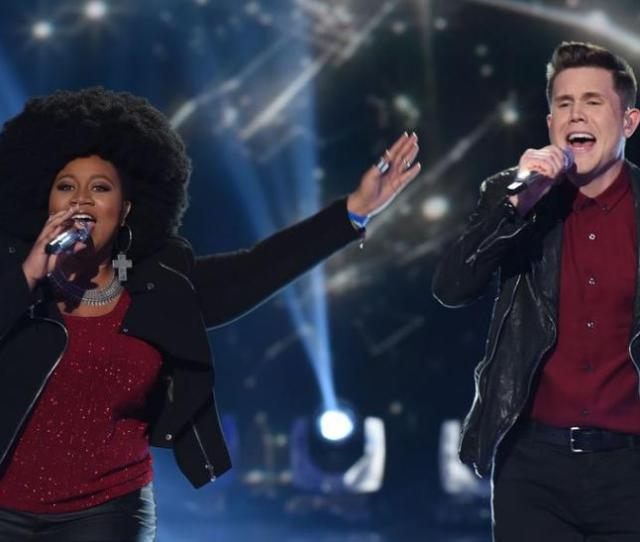 American Idol Season  Top 5 Revealed Who Was Voted Off Recap