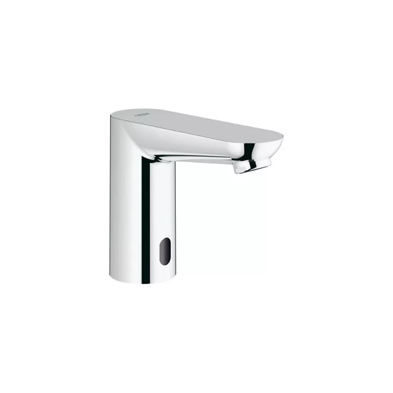 faucet | 36314000 in starlight chrome by grohe