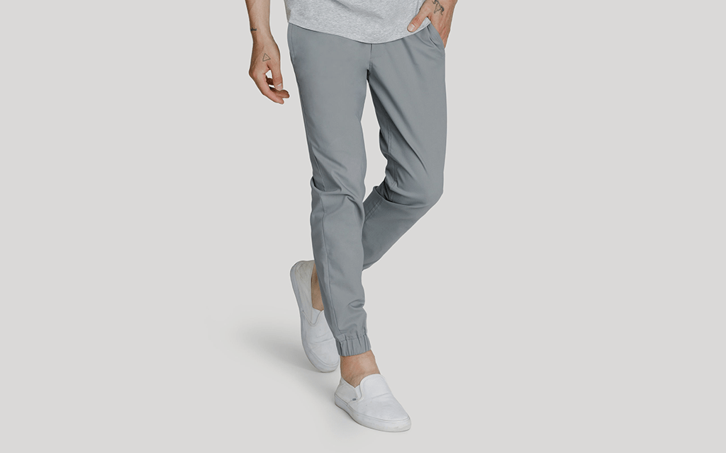 3d564ee9526 Kit and Ace makes these bike-friendly pants with a 50-50 cotton synthetic  blend