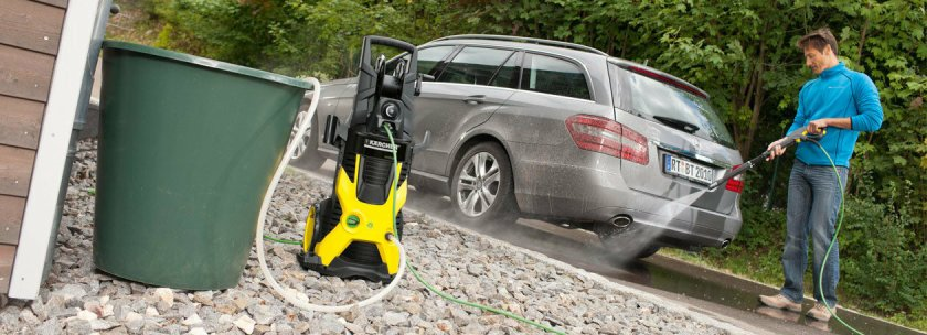 Karcher-K1700-Electric-Power-Pressure-Washer-Review