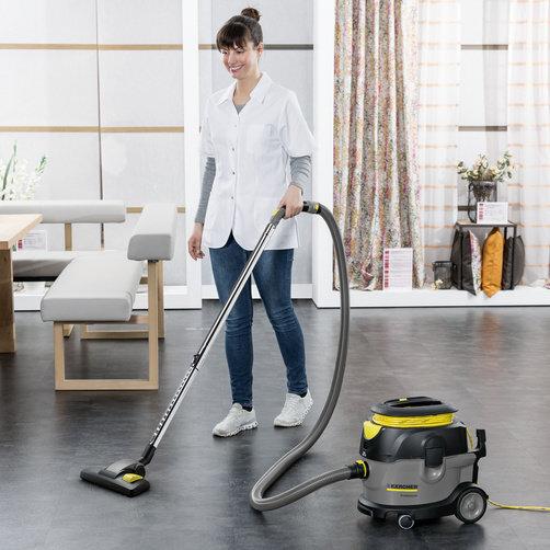 T 12/1 eco!efficiency: ¡Así es mucho más fácil reducir el consumo energético!