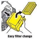 Multi-purpose vacuum cleaner WD 5 Premium