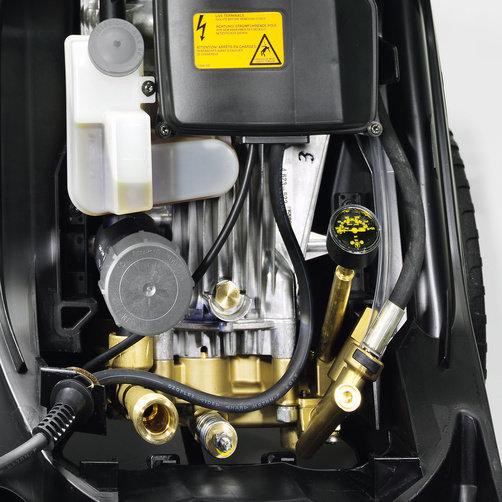 Limpiadora de alta presión HD 10/25-4 SX Plus: Calidad acreditada de Kärcher