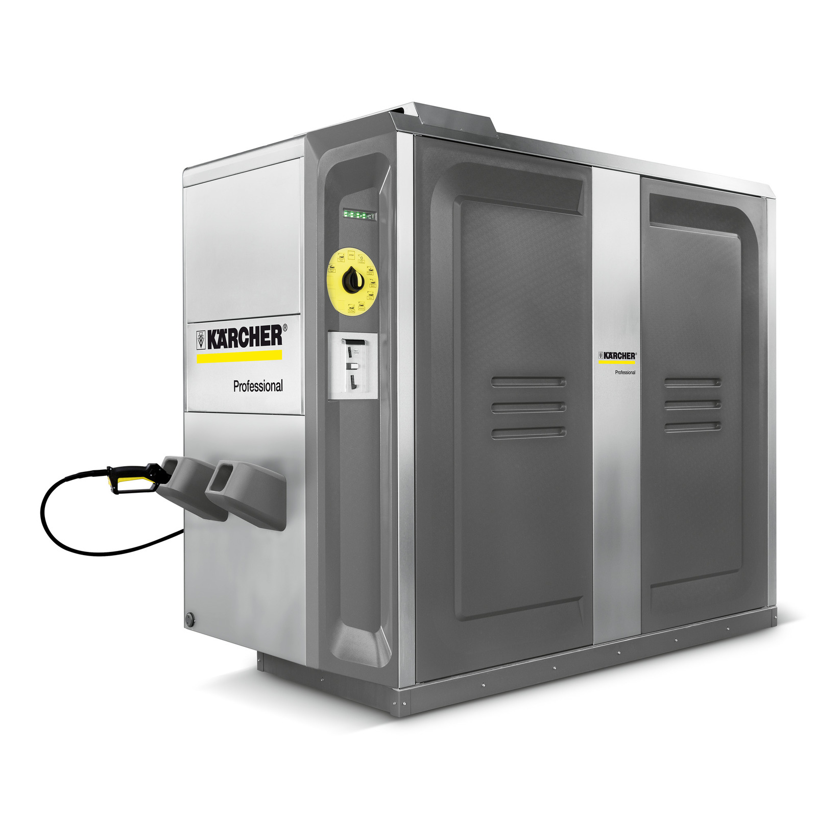 nettoyeur haute pression en libre service sb mb 5 10 l armoire de lavage