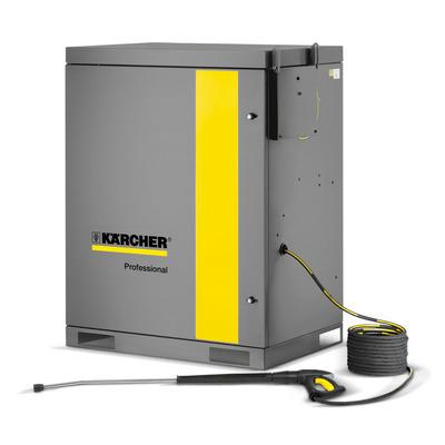 karcher nettoyeur haute pression en libre service hds c 8 15 e steel