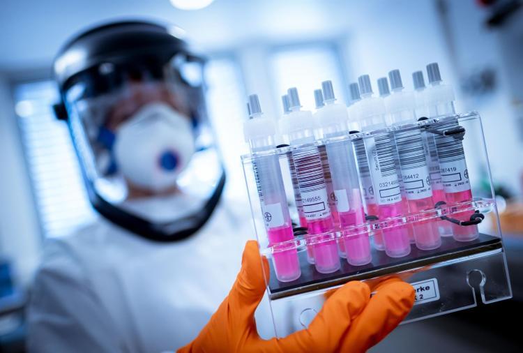 El coronavirus deja ya más de 3,2 millones de contagios y 233.000 ...