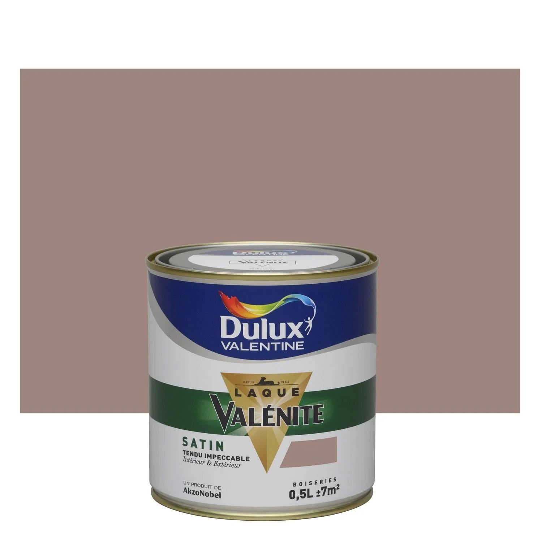 Peinture Taupe Satin DULUX VALENTINE Valnite 05 L