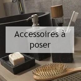 Accessoires De Salle De Bains Decouvrez Toute Notre Gamme De Produits Leroy Merlin