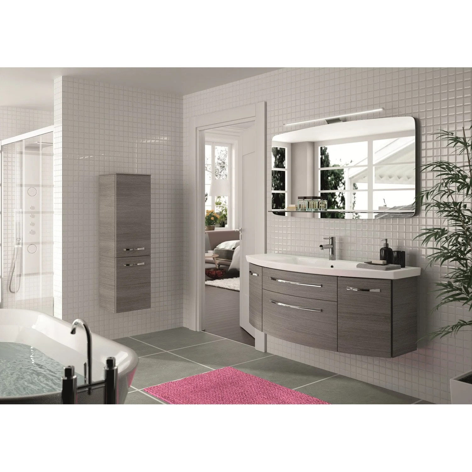 Meuble Salle De Bain Leroy Merlin Collection Image Bright Shadow Online