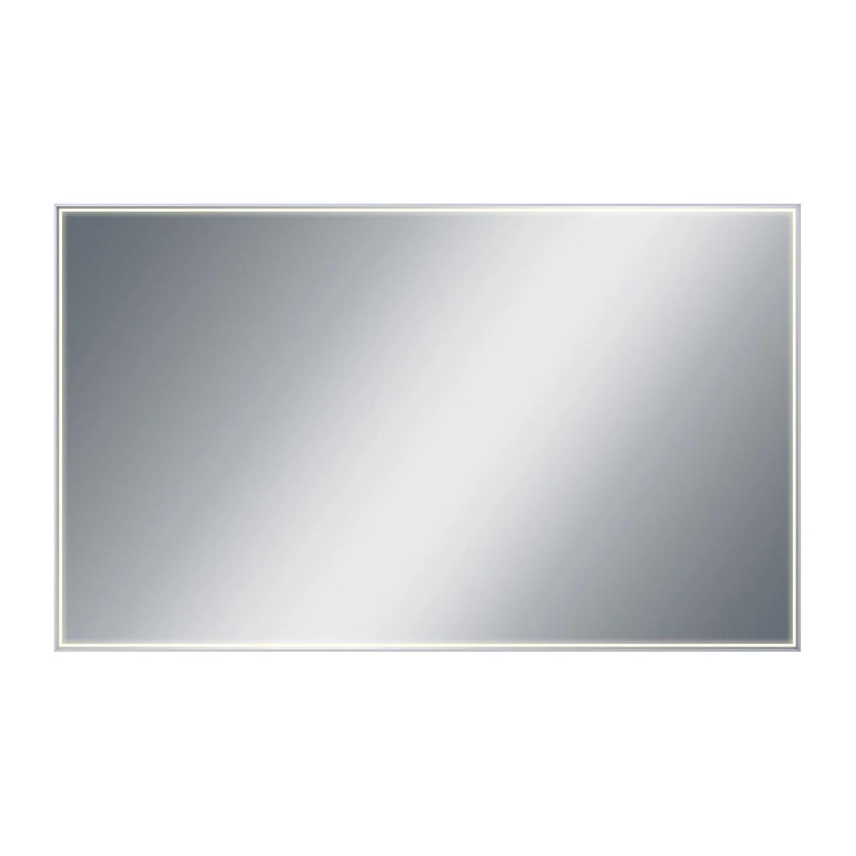 Miroir Avec Clairage Intgr L 150 Cm SENSEA Neo
