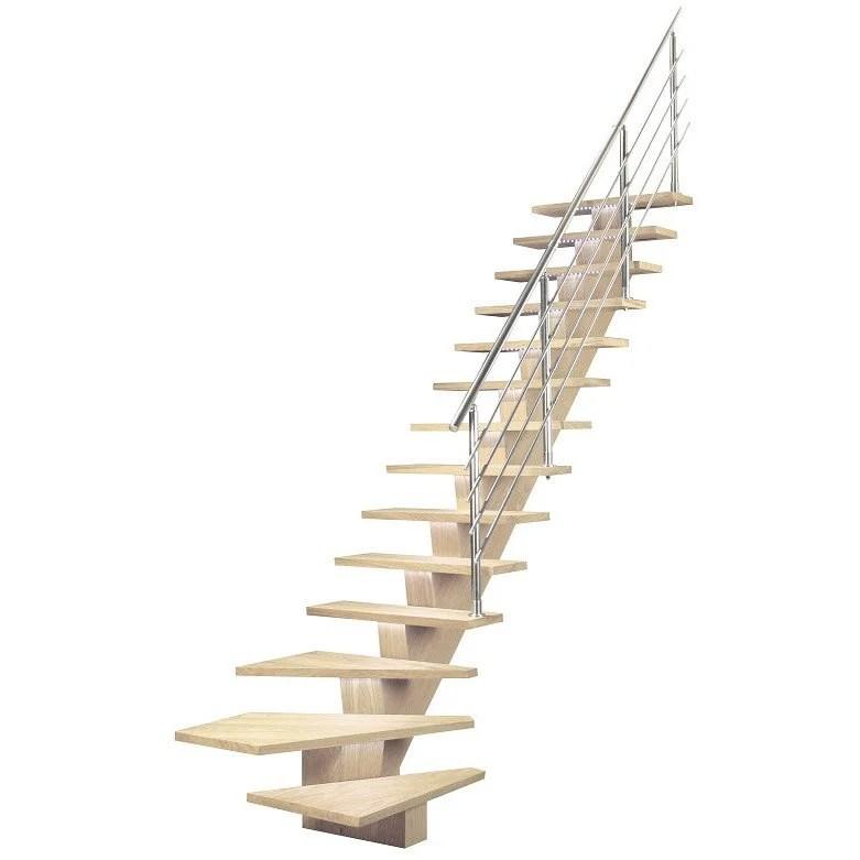 Escalier Quart Tournant Gauche Leroy Merlin Gamboahinestrosa