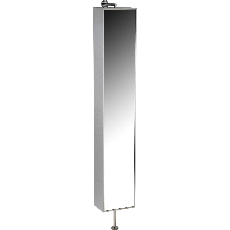 Armoire De Toilette Imitation Mtal L30 Cm Urban