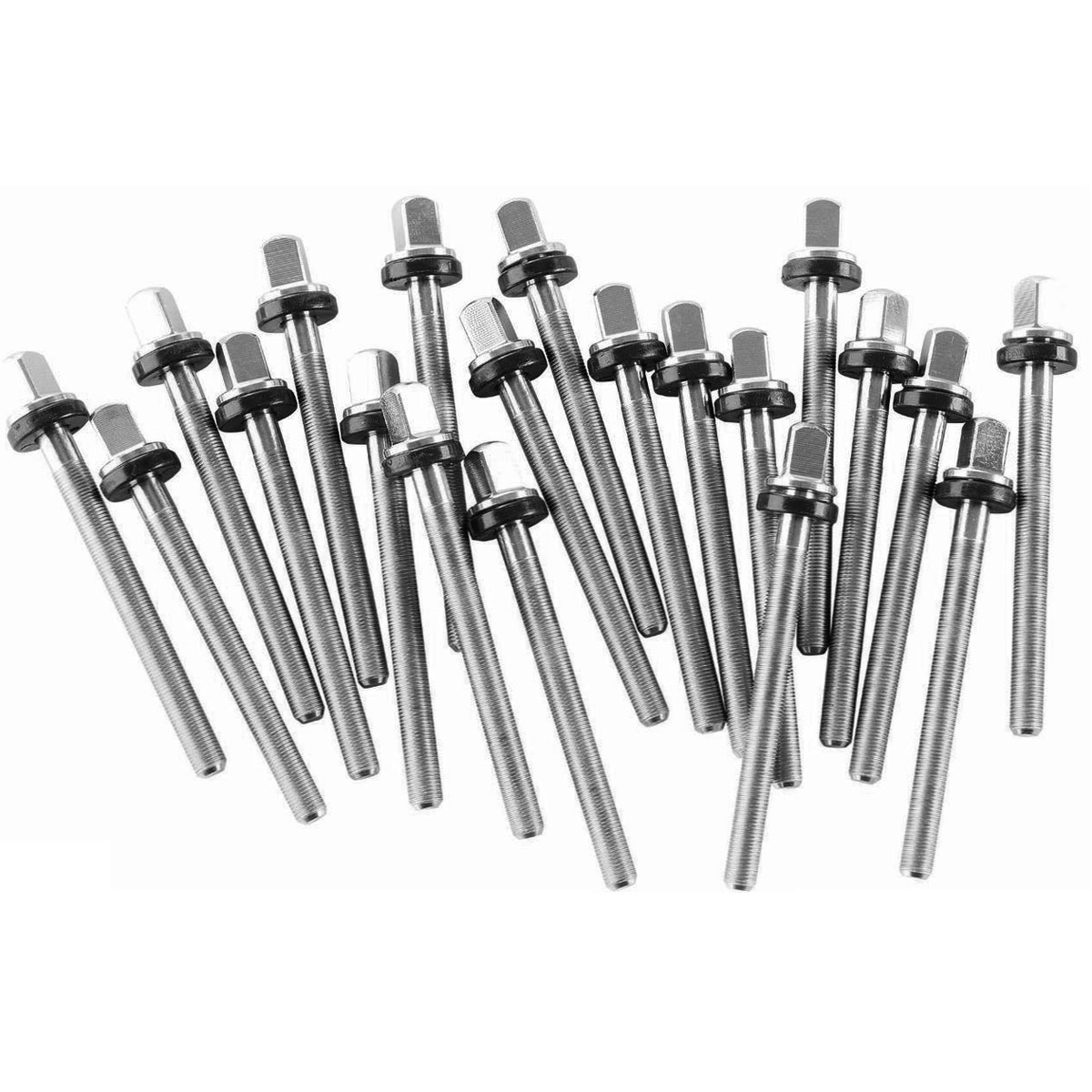 Dw True Pitch 50 5 Snare Drum Tension Rods 20 Pack Dwsmtp50s5