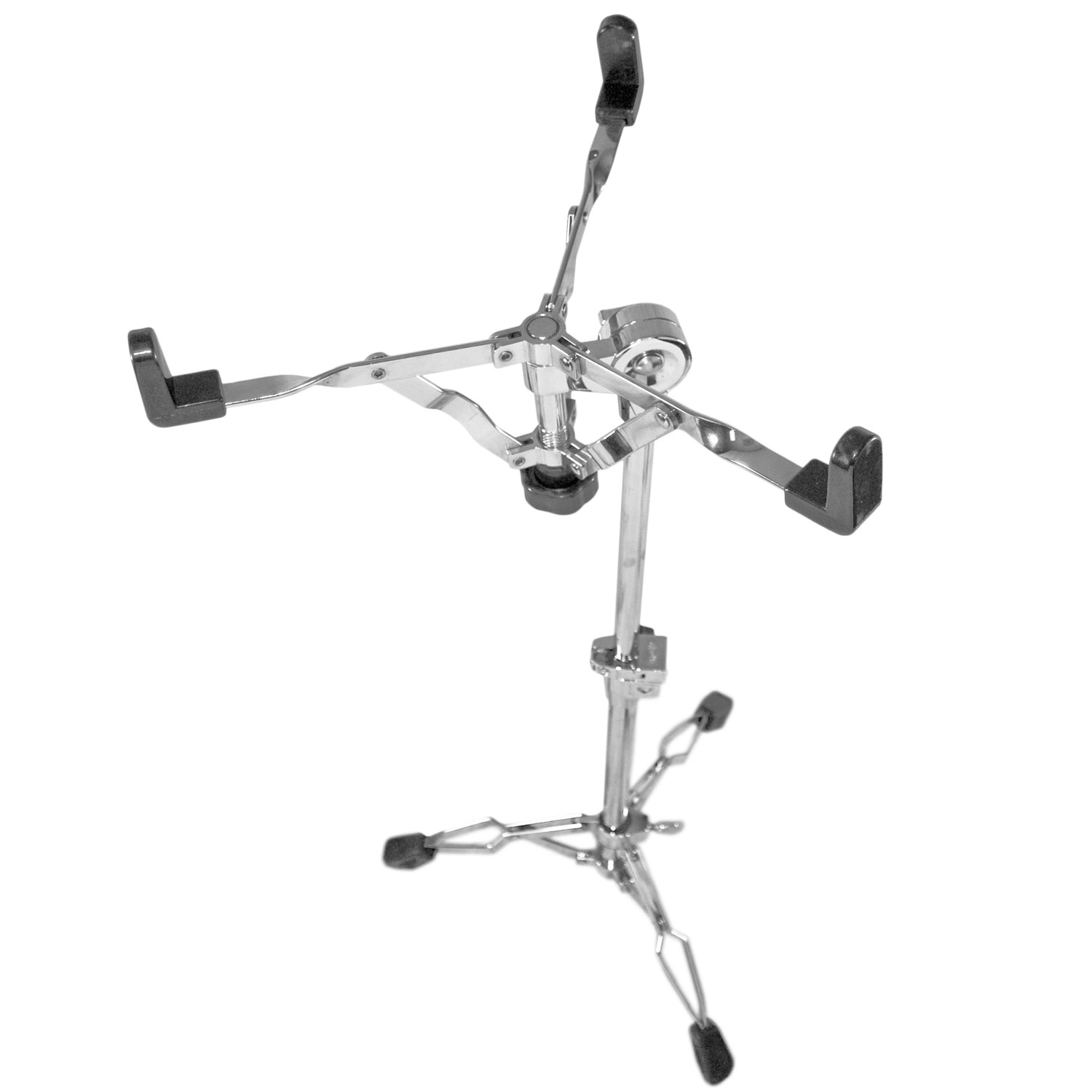 Lone Star Percussion Concert Height Snare Practice Pad Stand Lsp Ss100