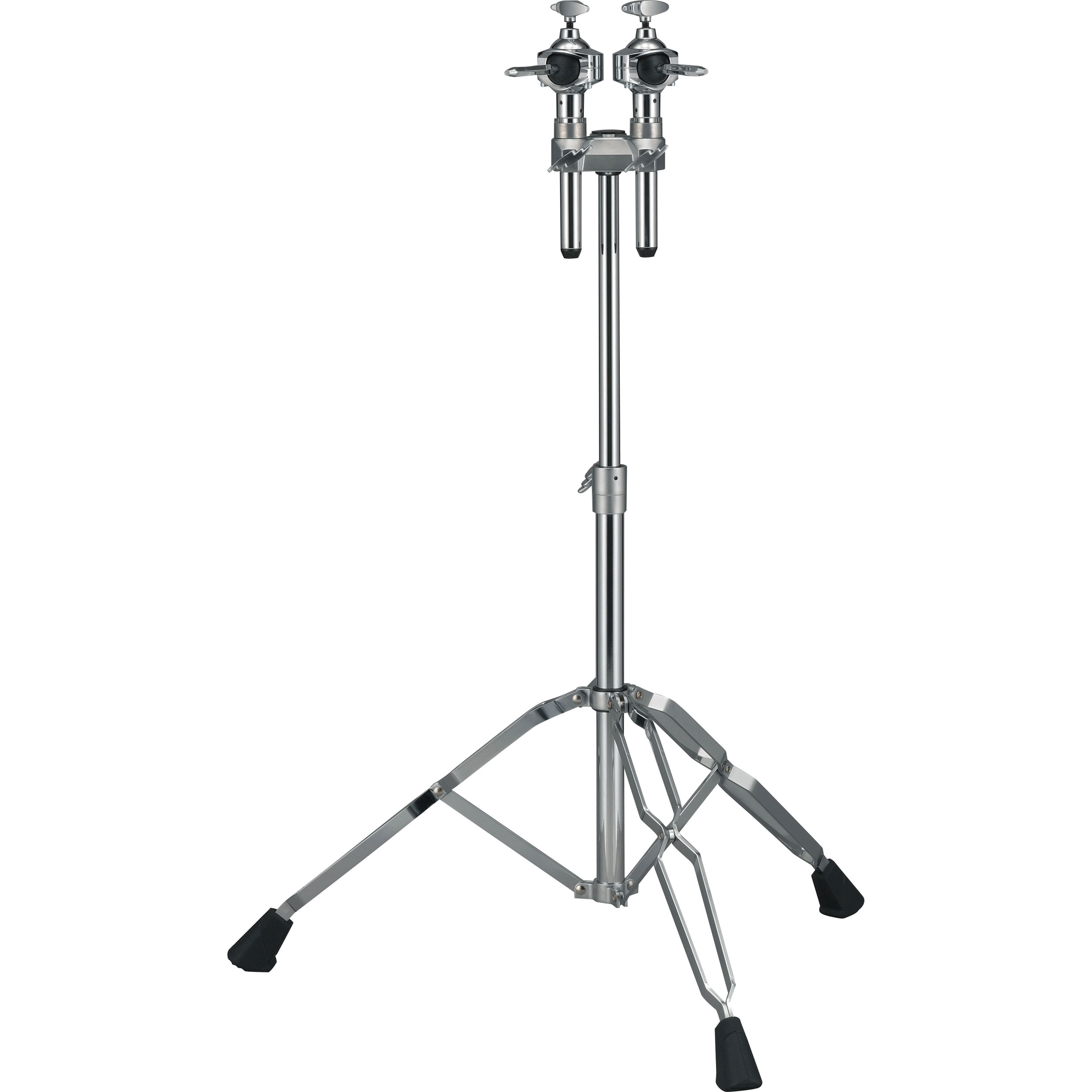 Yamaha Medium Weight Double Tom Stand With Yess Mounts Ws 865a