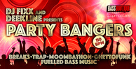 Partybangers samplepack 1000x512