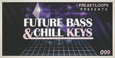 Future Bass & Chill Keys