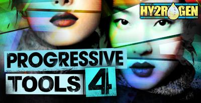 Progressive Tools 4