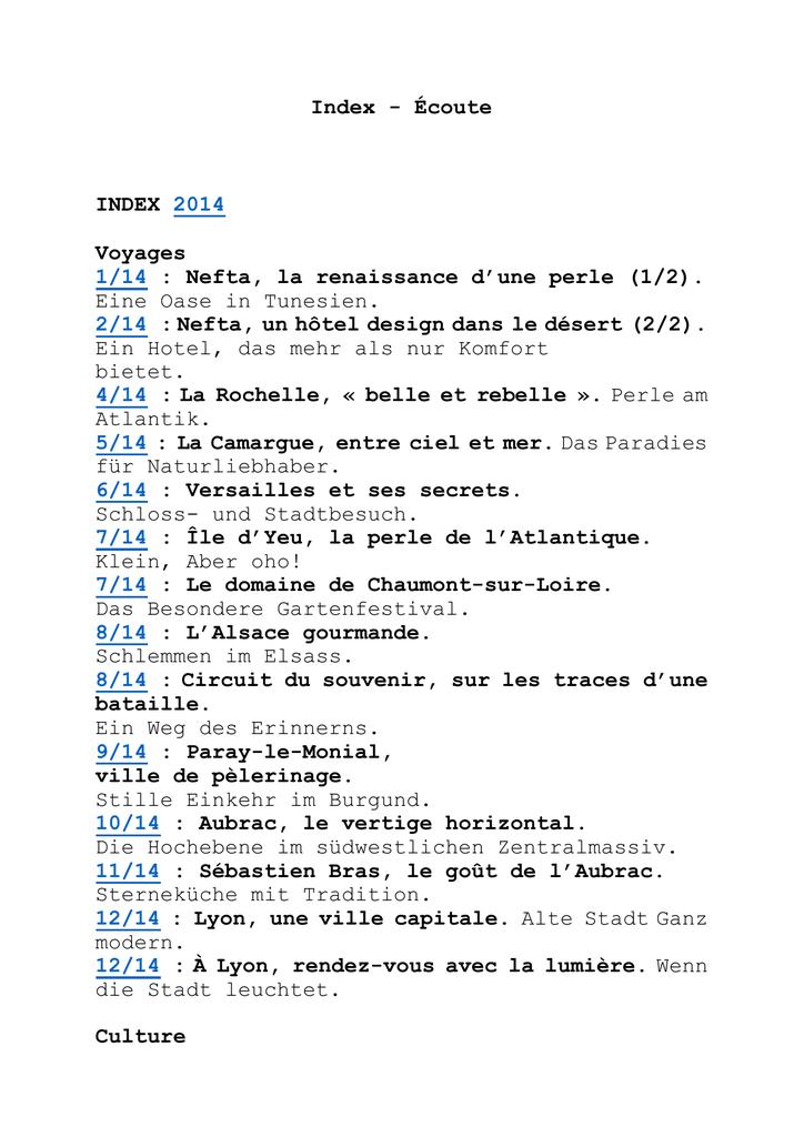 des articles d ecoute 1984 manualzz