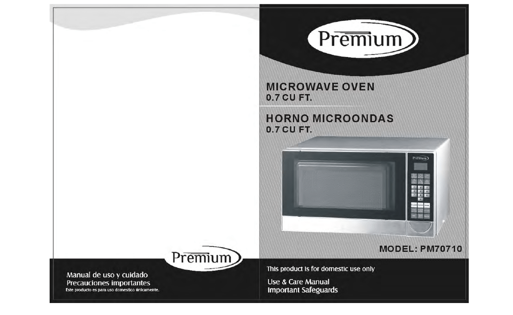 premium pm70710 user manual manualzz