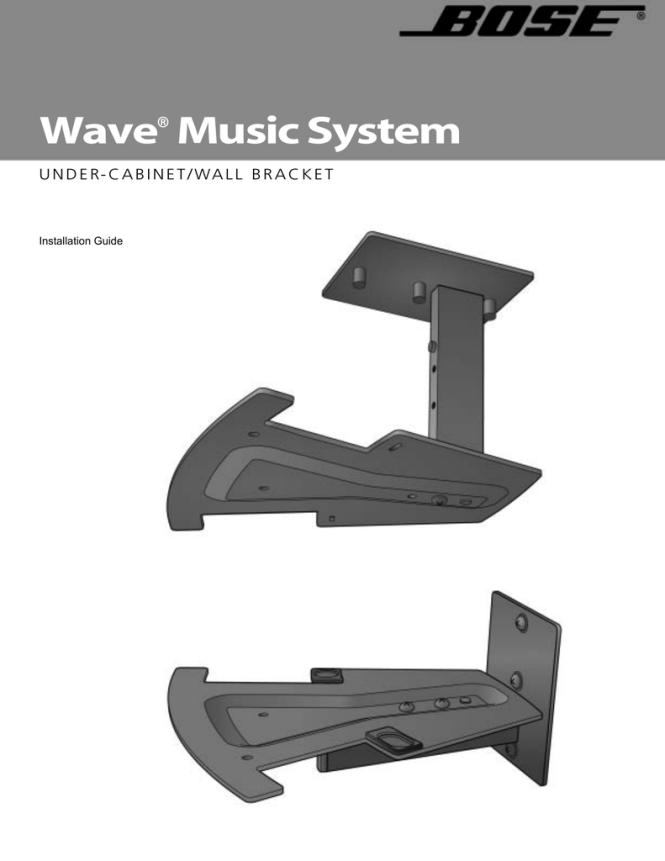 Bose Under Cabinet Cd Player Radio | Cabinets Matttroy