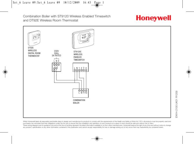 faq wiring diagram combination boiler st9120  manualzz