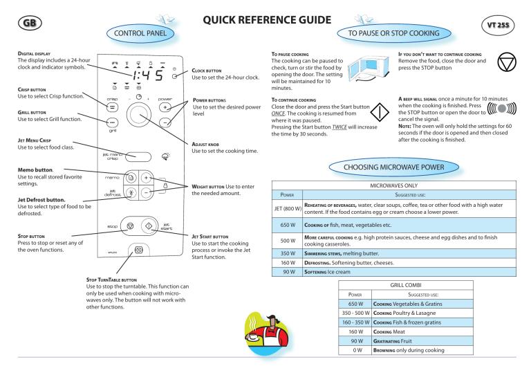 whirlpool vt 256 ix user guide manualzz